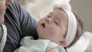 natürliche Babypflege Produkte
