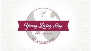 25 Jahre Young Living