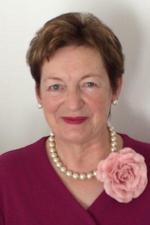 Maria Achasteen