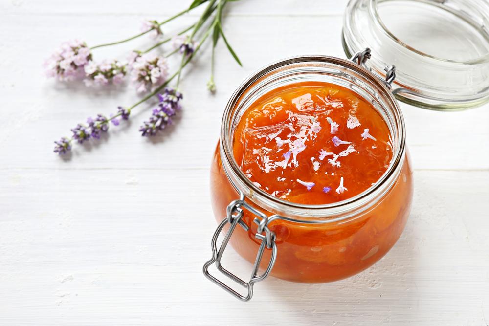 lavendel-marmelade
