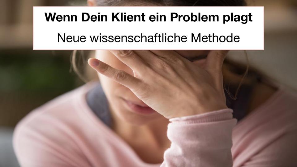 Problen Lösung