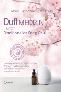 ätherische Öle und feng shui