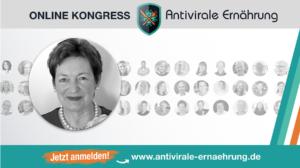 Antivirale-Ernährung